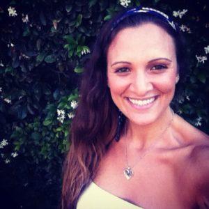 Michelle Rozzen Headshot