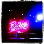 Freestyle Session, Club Nokia