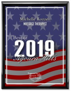 City of Agoura Hills 2019 Award